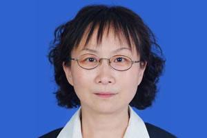 国家二级心理咨询师—金 明(女)